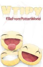 Vtipy by ElleFromPotterWorld
