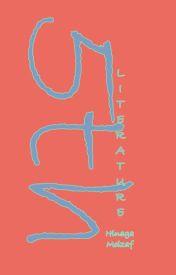 5th Literature by HinagaMoizaf