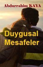Duygusal Mesafeler by kayakalem