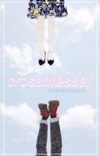 crossdresser // jjk+pjm - jhs+kth by yankeecorn