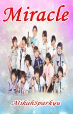 Miracle-Super Junior Fanfiction (Complete) by dolphinmanis