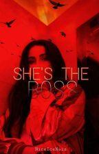 SHE'S THE BOSS by NiceIceNaiz