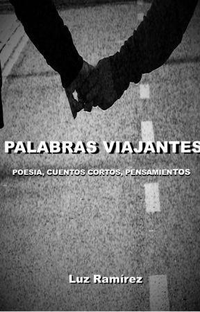 PALABRAS VIAJANTES by almendro73