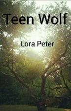 Teen Wolf by freakybubble0815