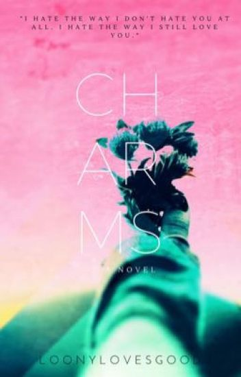 CHARMS (A Chenry fanfic)