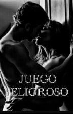 JUEGO PELIGROSO by Waybackhome_