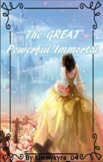 The POWERFUL Immortal Princess