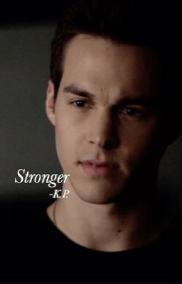 Stronger/ Kai Parker