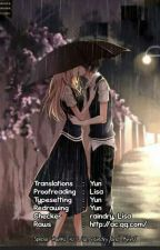 Highschool Love Story (Kilig Pa More ♡♥)  [ON GOING] by sabloshia143