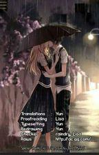 Highschool Love Story (Kilig Pa More ♡♥)  [On Going] by sabloshia143