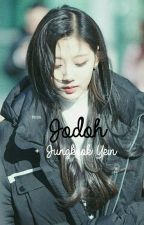 JODOH + jungkook yein by deyern