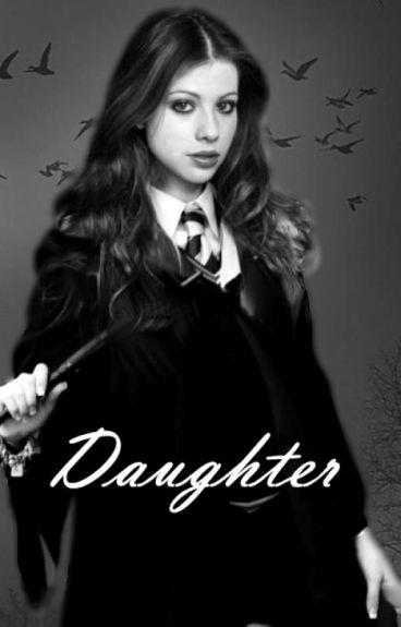Daughter | Kontynuacja Harrego Pottera