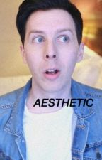 aesthetic •p.lester  by -spaceprincess