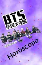 BTS Horóscopo by Laah_Tresso