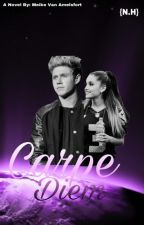 Carpe Diem {N.H} by NiallXFood