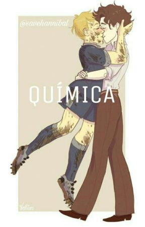Química [Johnlock Fanfic]  by savehannibal