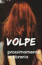Volpe - Prossimamente in libreria by Alis95_