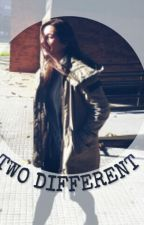 Two Different by dinda_lazwarni