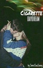 Cigarette daydream / Liam Payne by SweetSunSunny
