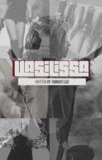 The Gangsters' Vasílissa by BTS_SVT_EXO