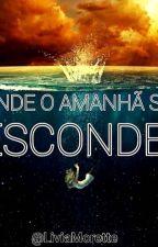 Um Anjo Em Minha Vida. (1.ª temporada) by LiviaMorette