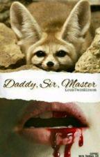 Daddy, Sir, Master SOSPESA(larry)(traduzione italiana)  by Aldebaran97