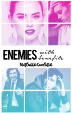 Enemies With Benefits • Reylo {ON HOLD} by ThatBubbleGumBxtch