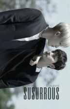 Susurrous [WonKyun] by itseunmi