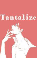 Tantalize [Akashi Seijuro KnB Fanfic] by ExielCryptise