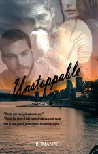 Unstoppable 2 by Giorgina_Snow