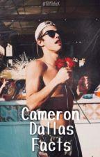 Cameron Dallas facts by 1994DallasX