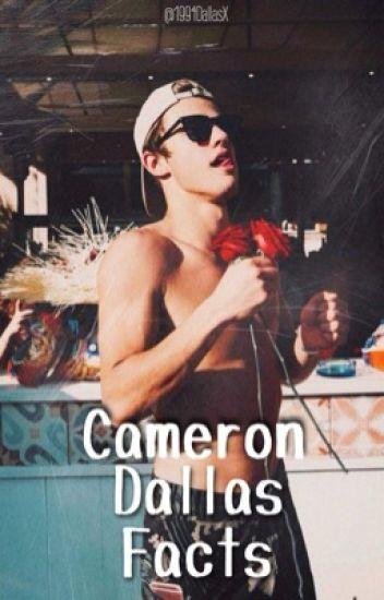 Cameron Dallas facts
