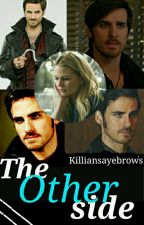 The Other Side || Captain Swan by killiansayebrows