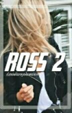Ross 2//Avengers and Marvel Fanfic. by sebstanwxife
