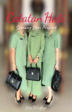 Catatan Hati Seorang Istri Prajurit by NhieaWidjaja