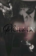 The Phoenix by GoDivaAngel
