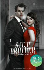 Stepbrother (Harry Styles&Selena Gomez Lithuania fanfiction) by Directionerzzz1