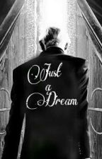 Just A Dream | Draco Malfoy by Kajvvv