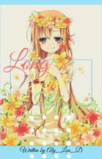 Long Lost Flower (Brothers Conflict Fanfiction) by Aly_Lou_D