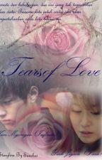 Tears of Love by sanchaiSC