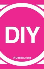 DIY Makeup and Skin Products. by Bandlover126