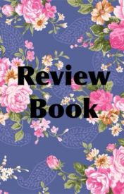 Review Book  ✏  by ReviewsOnly