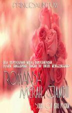ROMANSA MERAH JAMBU by princesauntum