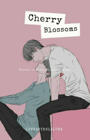 Cherry Blossoms |Meanie.