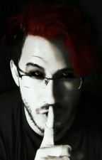 Darkiplier x Reader by -_Antisepticeye_-
