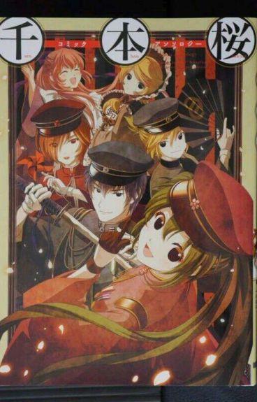 Thế giới ngầm Vocaloid! (Tạm drop)
