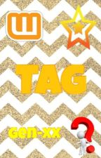 Tag by Gen-xx