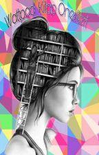 Wattpad Kitap Önerileri  by dreamygirl_237