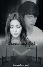 Dreaming Girl by namwoohyun_nwh91