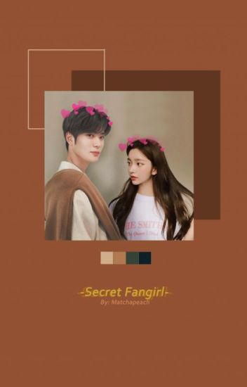 Secret Fangirl [NCT Jaehyun]